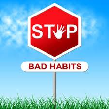 Stop de gamle vaner