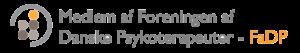 FaDP - Foreningen af Danske Psykoterapeuter