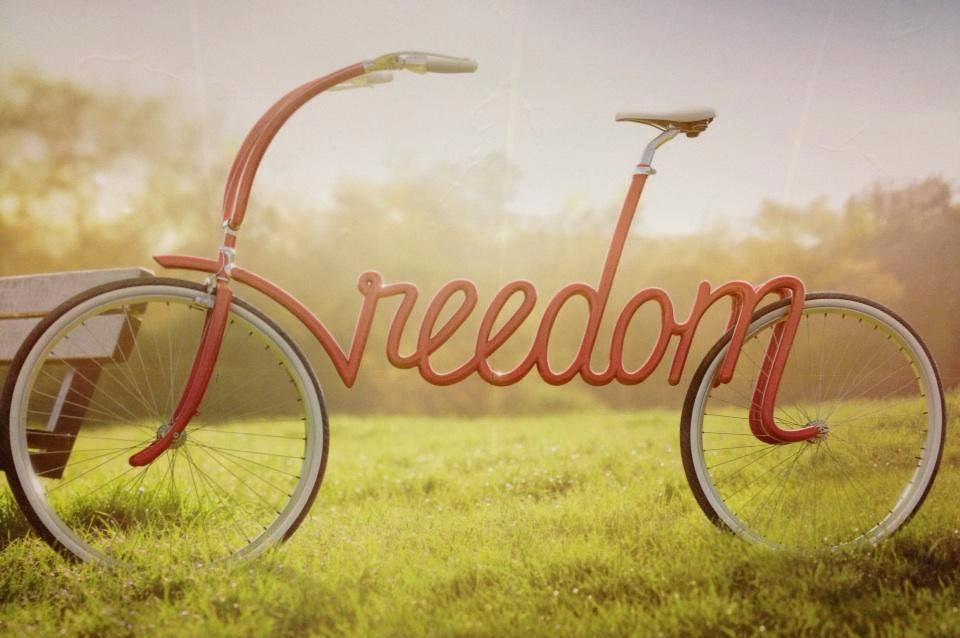 Et essay om indre frihed