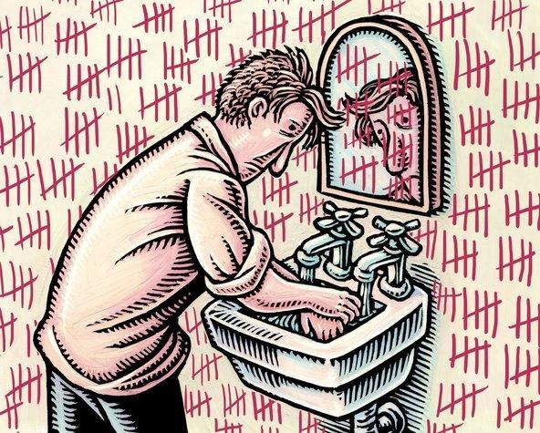 Hypnose terapi mod OCD www.livetsperspektiv.dk