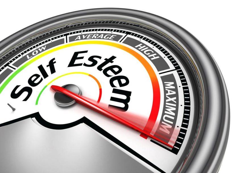 Styrk dig selvværd, Behandling af lavt selvværd