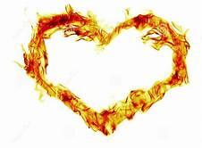 De 2 evige flammer