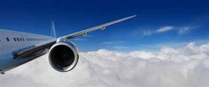 Flyskræk eller flyfobi
